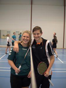 Badminton-Camp