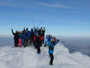 Skitur for alle - Stöten i Sälen