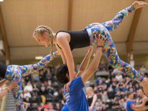 Gymnastikopvisning Antvorskov /aflyst